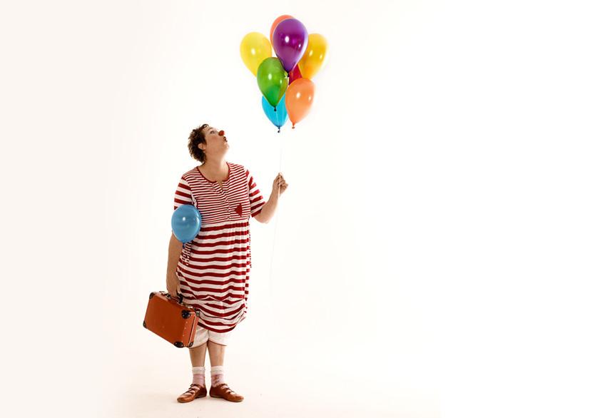Luftballons Humorkolleg